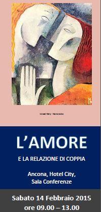 L'Amore e la Relazione di Coppia | Ellepi Associati - Ancona