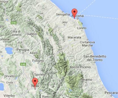 Studio di psicoterapia sessuologia Ancona e Terni