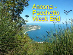 Pacchetto Week End