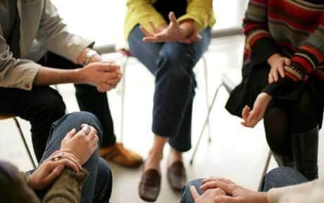 gruppi terapeutici disturbi d'ansia