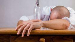 Ossitocina e alcolismo