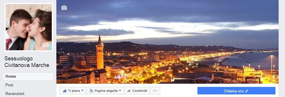 Sessuologo Civitanova Marche
