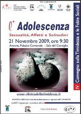Adolescenza | Ellepi Associati - Ancona