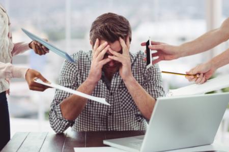 Cos'è lo stress? Come riconoscerlo?