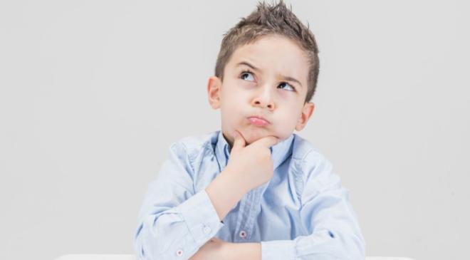 Disturbi psicologici dei bambini