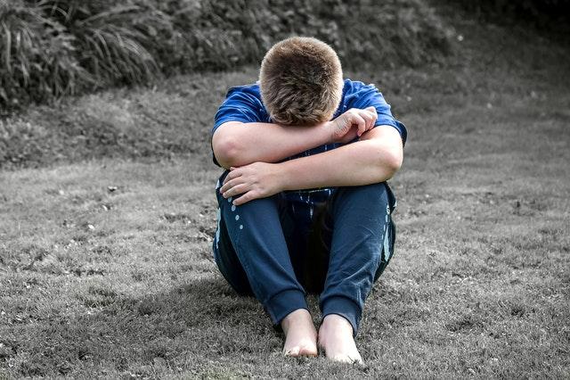 L'ansia e la timidezza