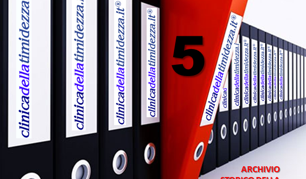 Archivio Storico Consulenza online - 5
