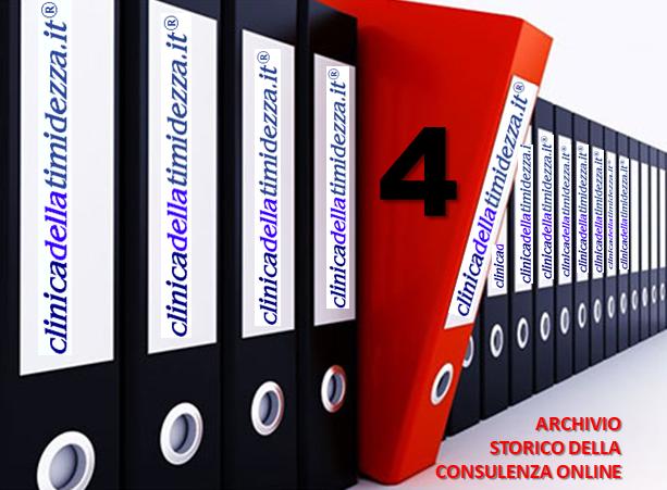 Archivio Storico Consulenza online - 4