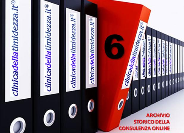 Archivio Storico Consulenza online - 6