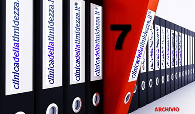 Archivio Storico Consulenza online - 7