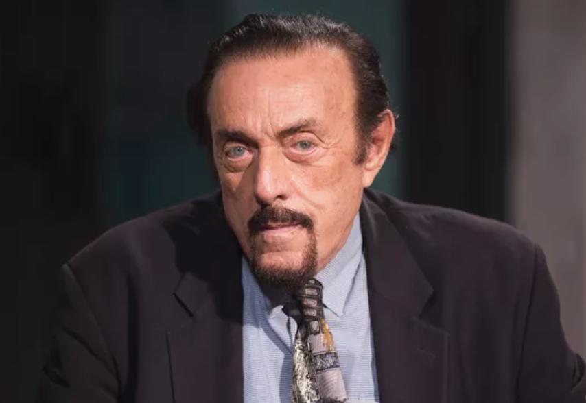 Effetto Lucifero - Intervista al Prof. Philip Zimbardo