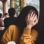 L'imbarazzo: cosa si prova