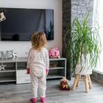 Bambini: come ridurre il tempo davanti alla TV