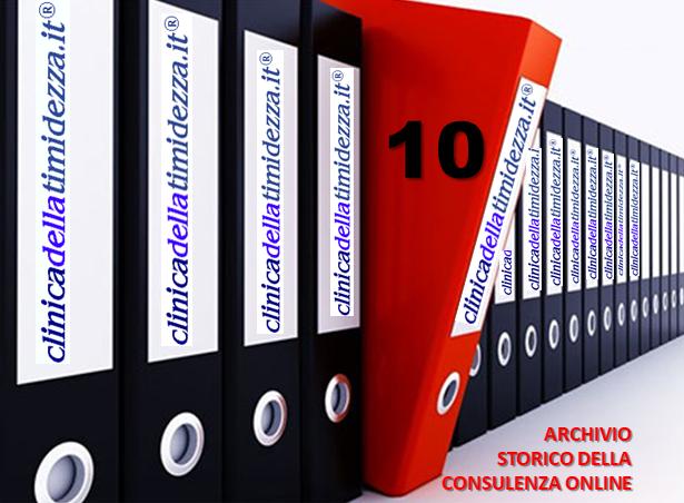 Archivio Storico Consulenza online - 10