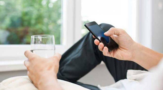 Psicoterapia al telefono o via Skype