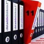 Archivio Storico Consulenza online – 11