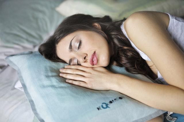 Dormire il giusto, per stare meglio