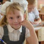 La mia bambina si vergogna quando viene interrogata – Consulenza online