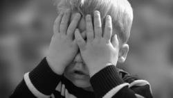 Bambini ansiosi