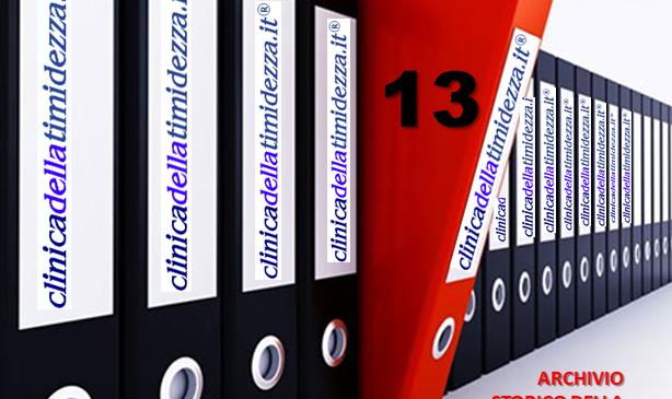 Archivio Storico Consulenza online - 13