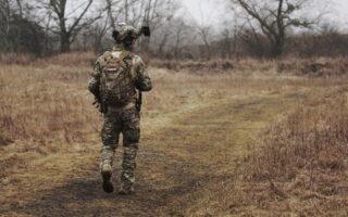Un soldato in guerra - Consulenza online