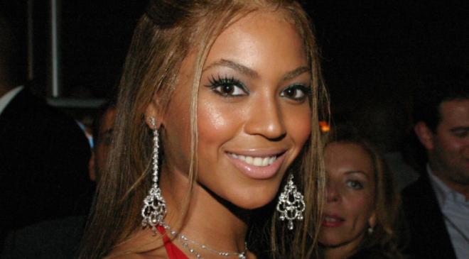 Beyoncé è timida