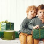 Inibizione sociale nei bambini in età prescolare