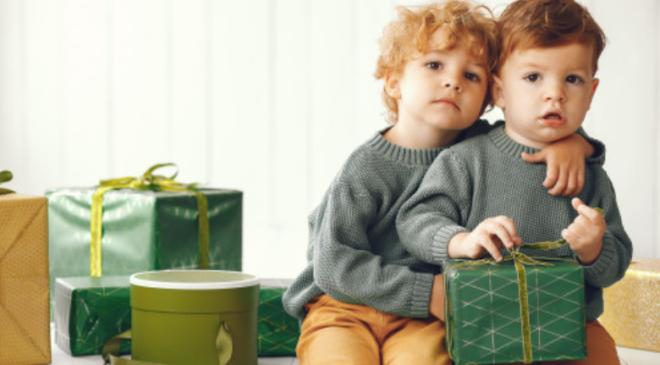 Inibizione sociale nei bambini