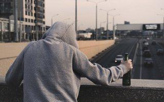 L'uso di sostanze per automedicazione