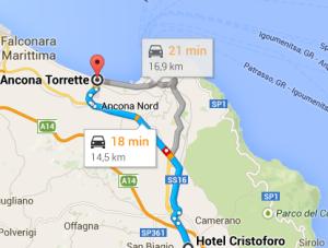 Psicoterapeuta in Ancona