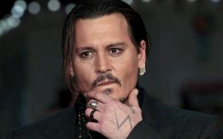 Johnny Depp era insicuro