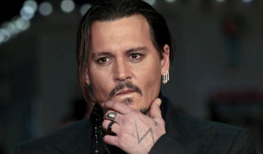 Johnny Depp era insicuro