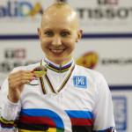 Alopecia: il caso di Joanna Rowsell