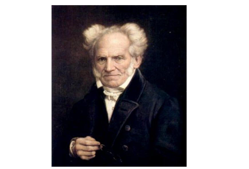 Schopenhauer: consigli sulla felicità 2