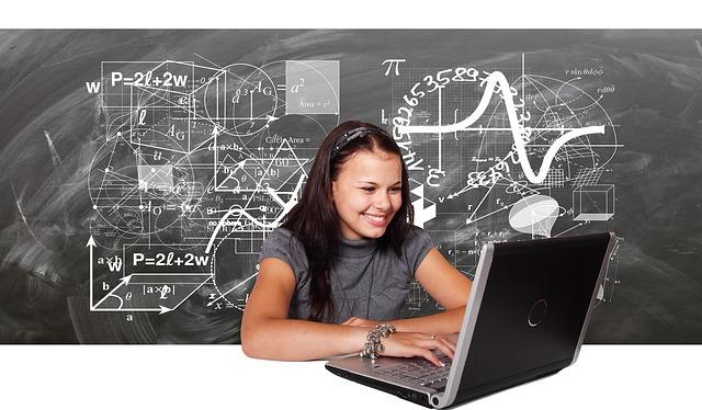 Le donne e l'ansia per la matematica