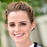 Emma Watson è timida con i fans