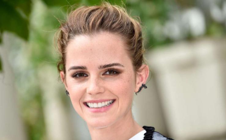 Emma Watson è timida