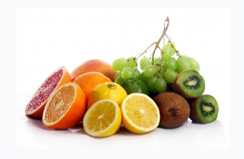 Frutta felicità e salute mentale