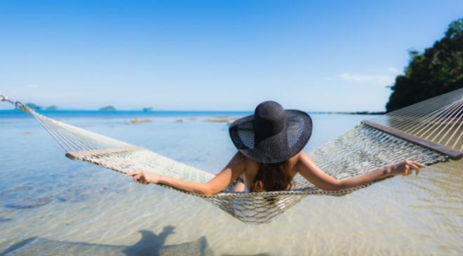 Rilassarsi in vacanza: qualche consiglio