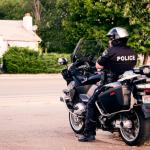 Il lavoro ansiogeno dell'agente di polizia – Studi