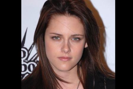 Kristen Stewart è timida (e snob)