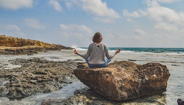 La meditazione per gli adolescenti