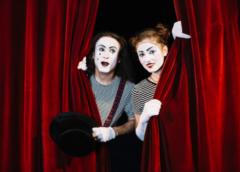 la scuola di teatro