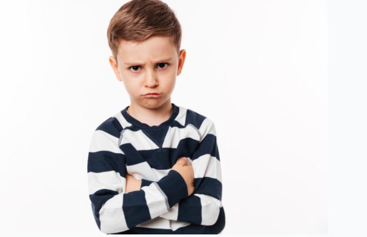 Bambini difficili e diagnosi psichiatriche