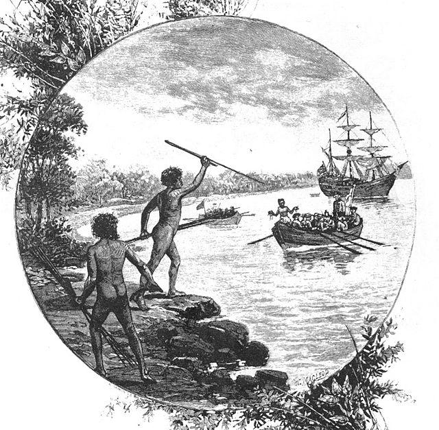 Aborigeni australiani, razzismo, disturbi mentali