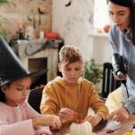 Bambini e amici: conta il rapporto coi genitori