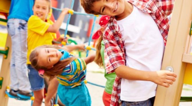 Bambini timidi e bambini introversi