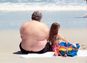 Obesità: a rischio i figli e, soprattutto, i fratelli di persone obese