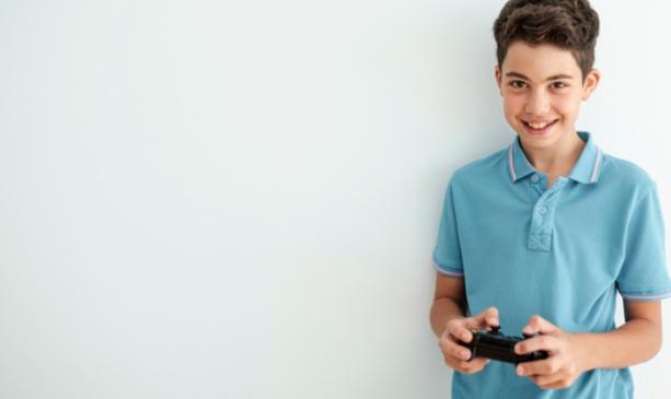 Videogames violenti e depressione nei preadolescenti