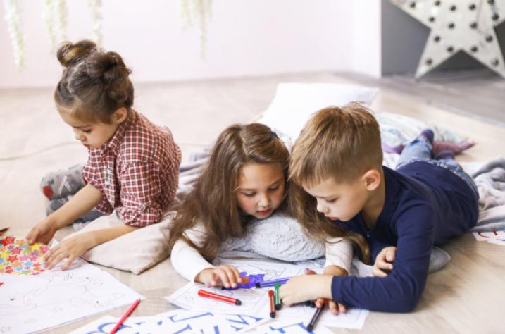 Investire sulla scuola dell'infanzia